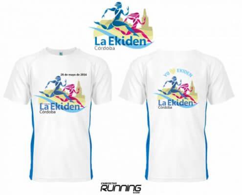 La Ekiden Maraton Cordoba