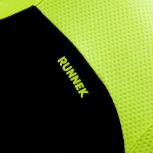 runnek score amarillo fluor