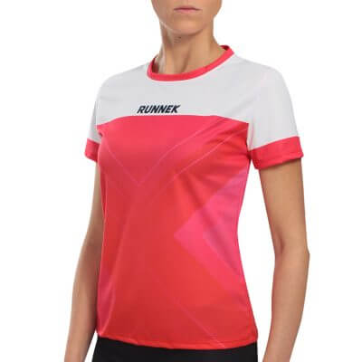 Camiseta Atletismo Mujer