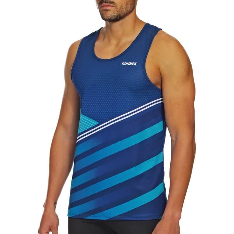 Camiseta Tirantes Atletismo