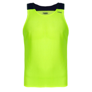 vest amarillo fluor