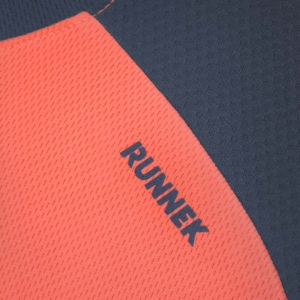 runnek limit coral fluor mujer