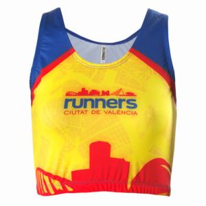 Top Atletismo Runnek