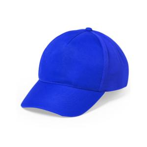 Gorra Sport azul