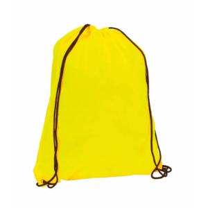 Mochila Running Fluor amarillo