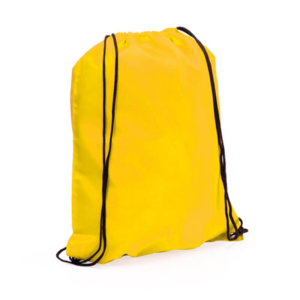 Mochila Running amarillo