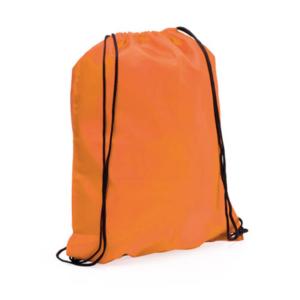 Mochila Running naranja