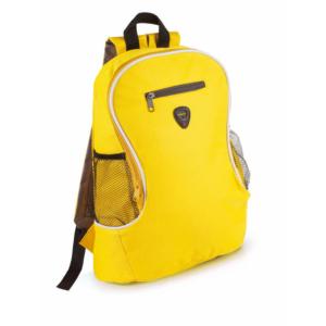 Mochila Sport amarillo