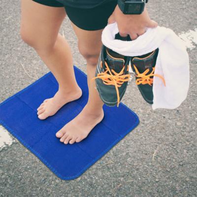 Moqueta Triathlon