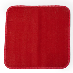 Moqueta Triathlon rojo