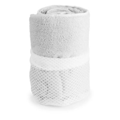 Toalla Microfibra blanco