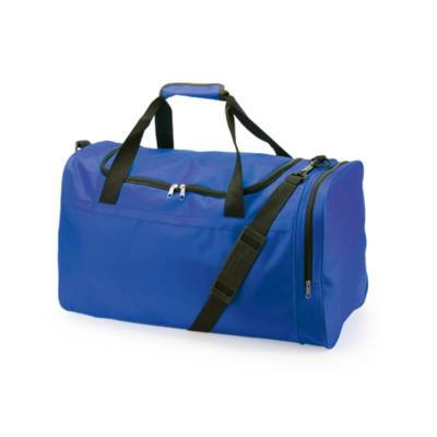 bolso sport azul