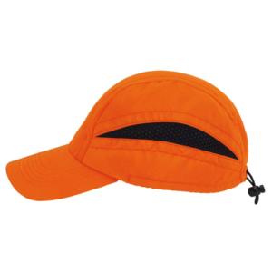 Gorra Técnica Personalizada para Carreras 1