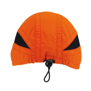 gorra tecnica naranja
