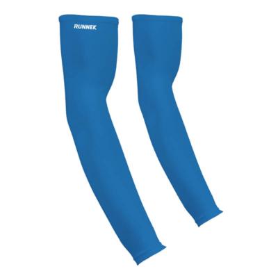manguitos runnek azul