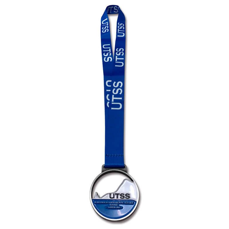 Medallas custom