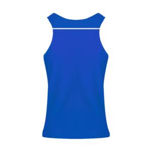 tirantes ultravest azul mujer