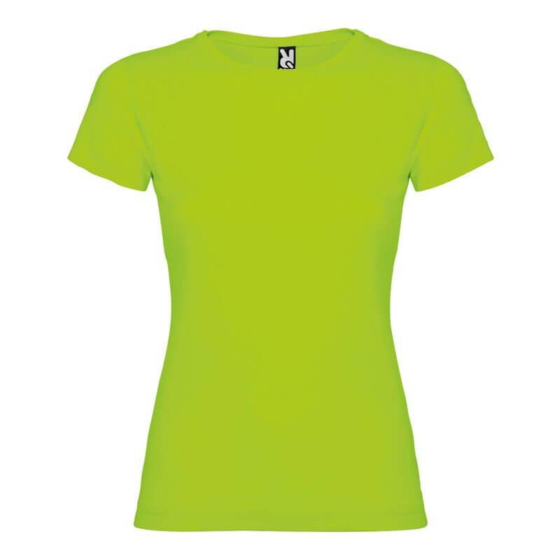 Camisetas algodón mujer