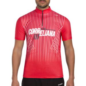 Camiseta trail Atletismo