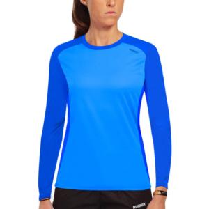 ethilo mujer azul