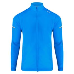 chaqueta tecnica next azul