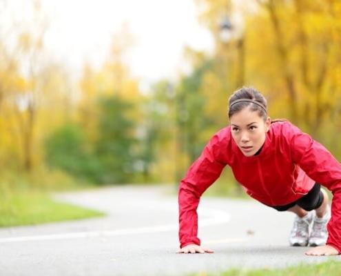 ¿Cuánto dura una maratón? 6