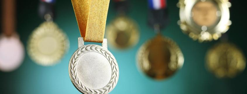Cómo asignar los premios en un evento deportivo 1