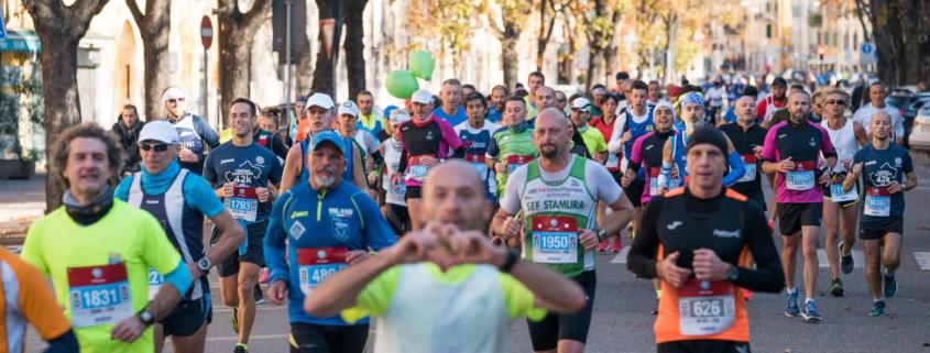 ¿Cuánto dura una maratón? 1