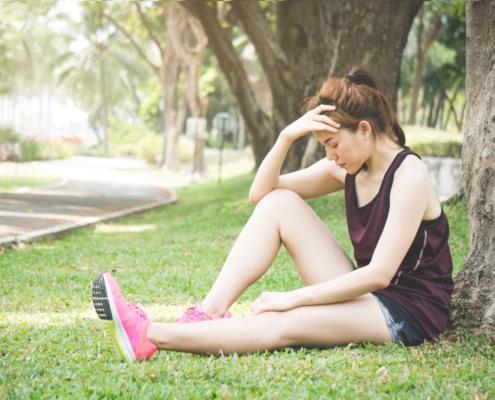 ¿Cuánto dura una maratón? 8
