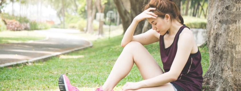El sindrome overtraining: síntomas y remedios 1