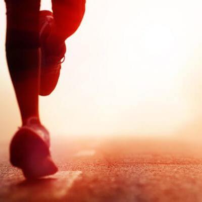 Cómo preparar el recorrido de una carrera 6