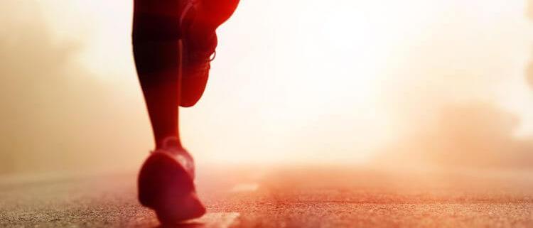 Correr largas distancias fuera de competición : ¿cómo disfrutar de los beneficios? 1