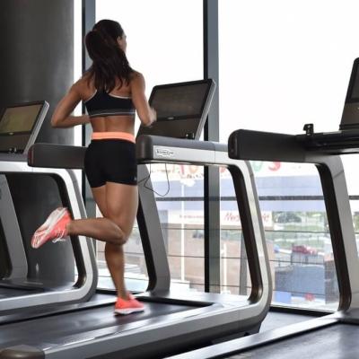 Evalúa tu estado físico para gestionar mejor tu esfuerzo en una carrera 6