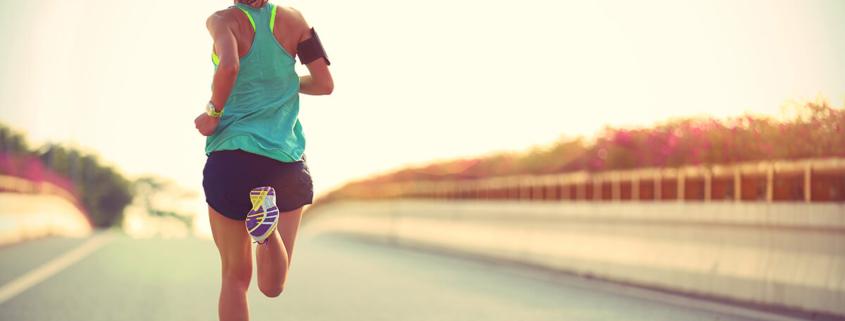 Evalúa tu estado físico para gestionar mejor tu esfuerzo en una carrera 1