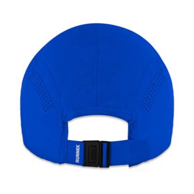 gorra runnek azul