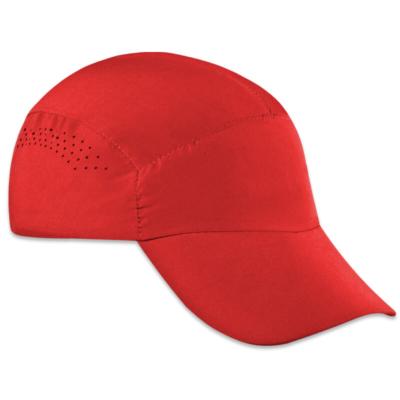 gorra unnek roja