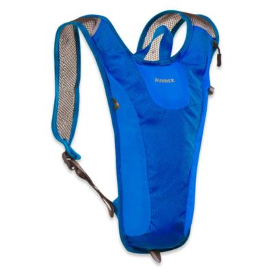 Mochila Trail Runnek Hike azul