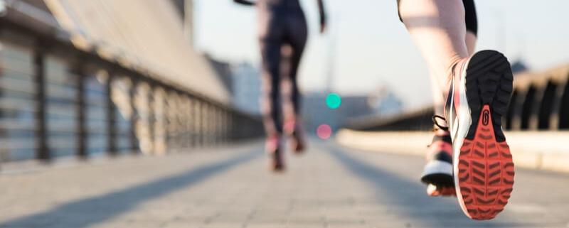 Evita lesiones practicando Running