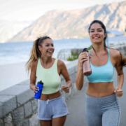 ¿Por qué elegir la camiseta técnica para correr? 8