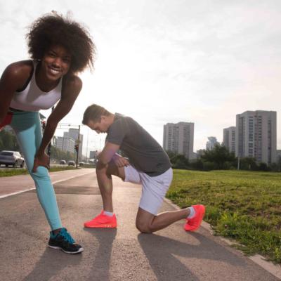 ¿Por qué elegir la camiseta técnica para correr? 14
