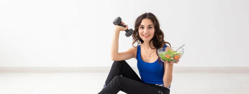 ¿Qué tal saludable es correr después de comer? 1