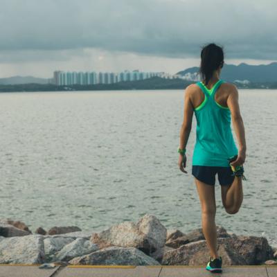 ¿Qué tal saludable es correr después de comer? 7