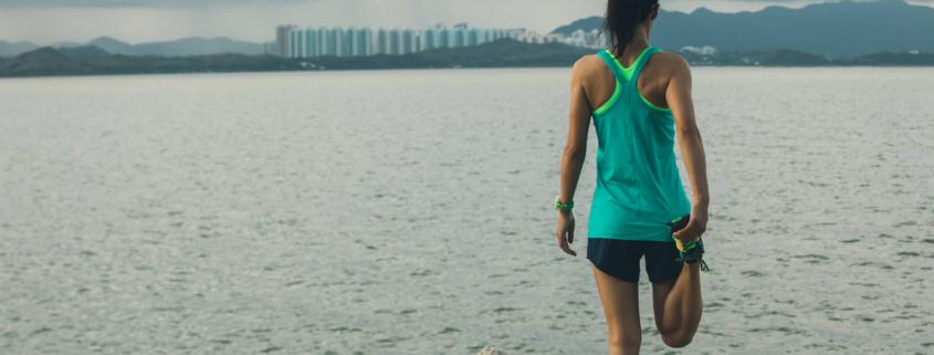 ¿Cuál es la diferencia entre correr y jogging? 1