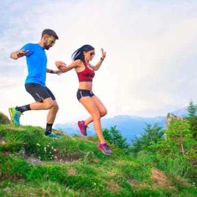 ¿Se puede correr todos los días? 6