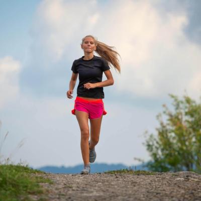 Horario de entrenamiento: ¿Cómo correr durante una hora? 14