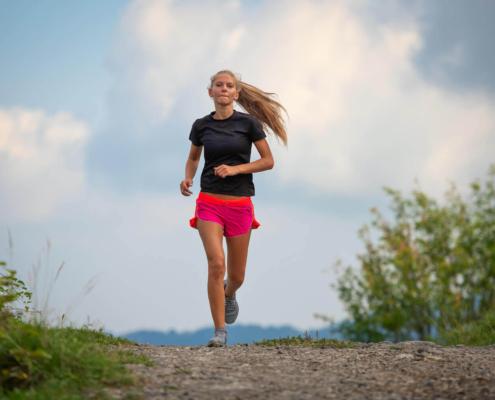 ¿Se puede correr todos los días? 9
