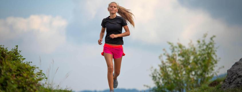 ¿Se puede correr todos los días? 1