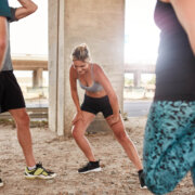 ¿Es posible correr con un resfriado? 2