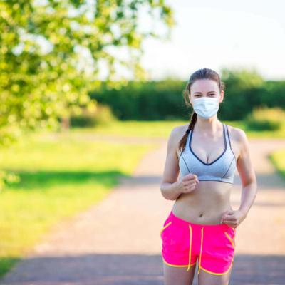 ¿Volver al deporte después del embarazo? 7