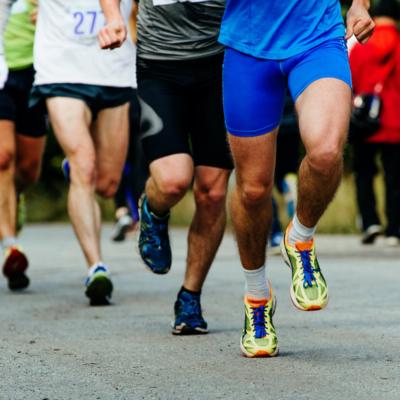 ¿Cómo correr con mascarilla deportiva? 7